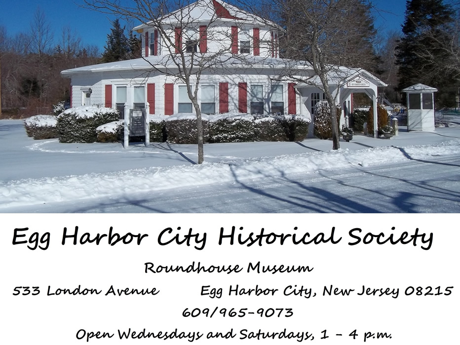 Egg Harbor City Historical Society
